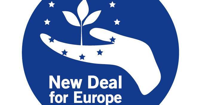 Actualité de la campagne ICE « New Deal for Europe »