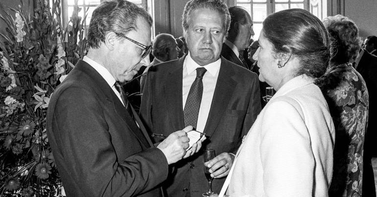 Simone Veil : la disparition d'un mythe